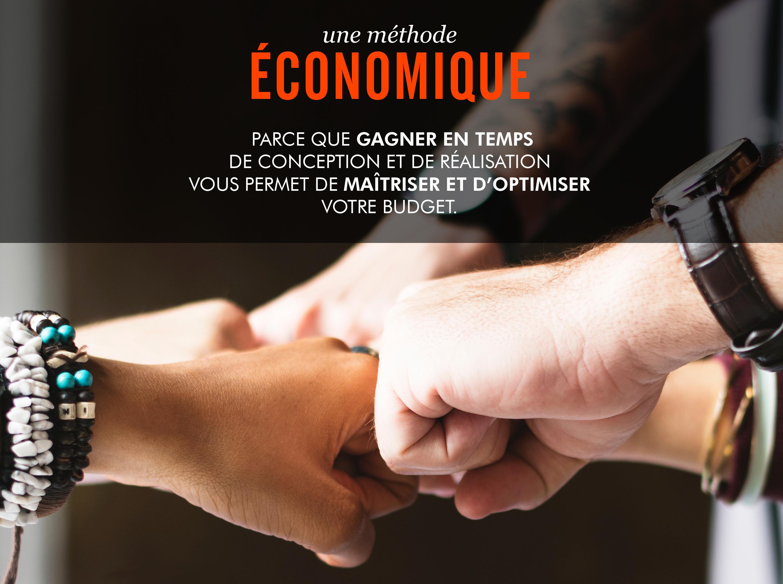 Une méthode économique
